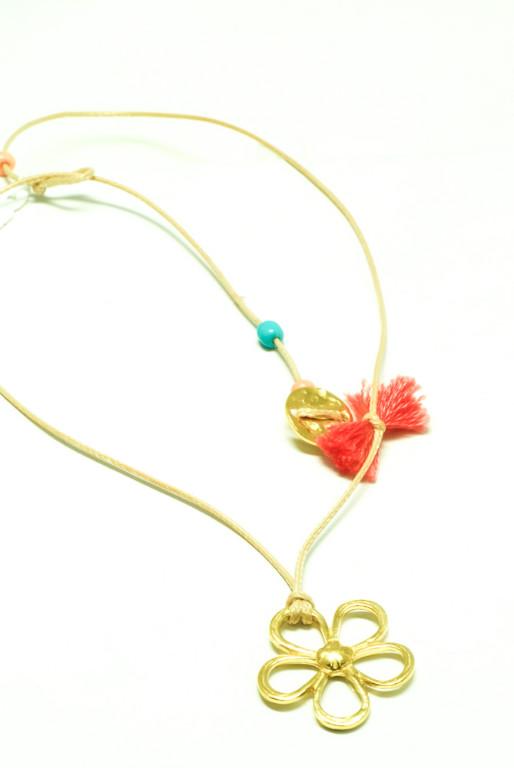 Collar Flor