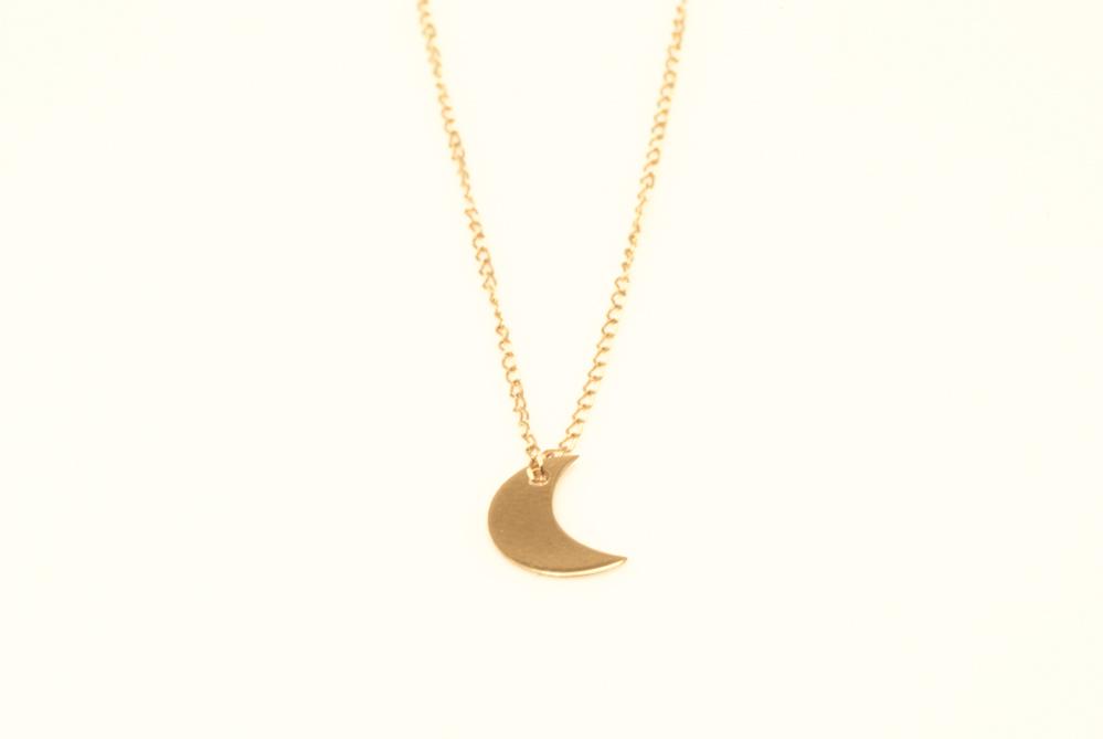 Colgante Luna