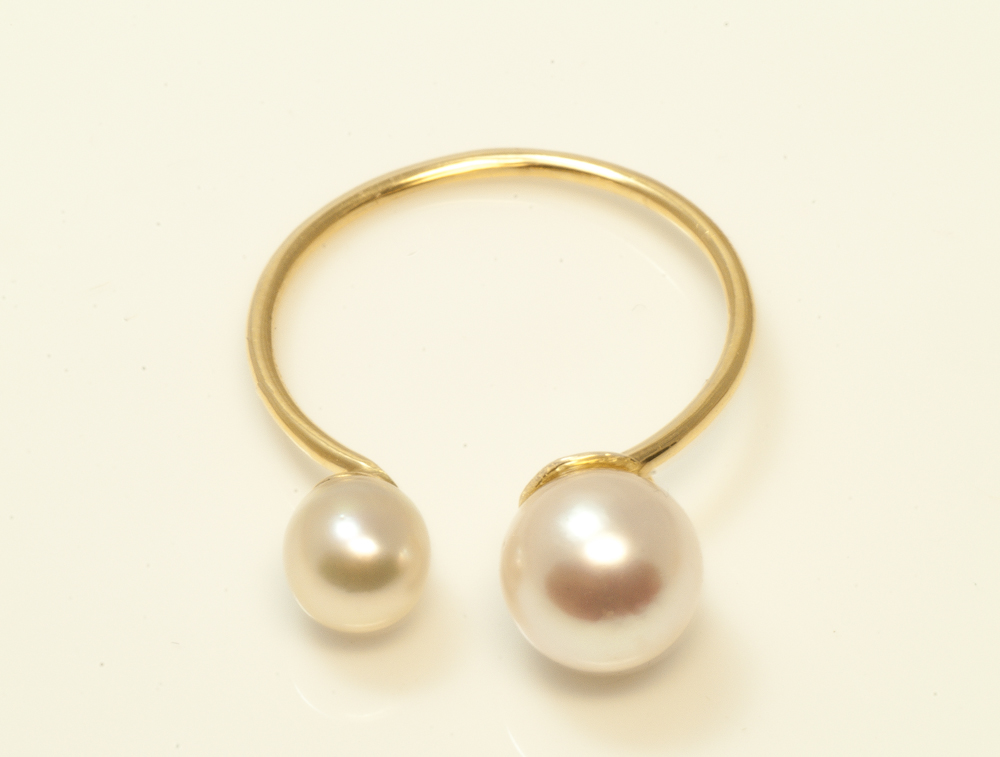 Dos perlas